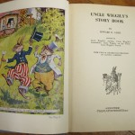 Uncle Wiggily Story Book