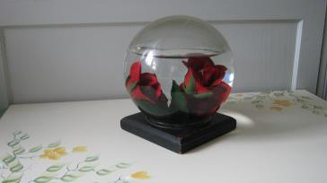 """from Dorothy: """"This was a gift from my father to my mother when she gave birth to me in May  1939."""""""